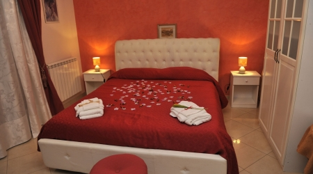 2 Notti in Bed And Breakfast a Mascali